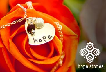 Hope Stones Holiday Benefit @ Tracy Jewelers | Spokane Valley | Washington | United States