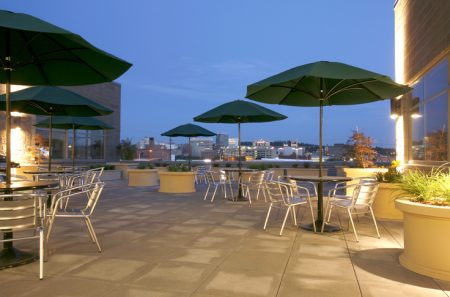 Little Black Dress Rooftop Cocktails @ YWCA Rooftop | Spokane | Washington | United States