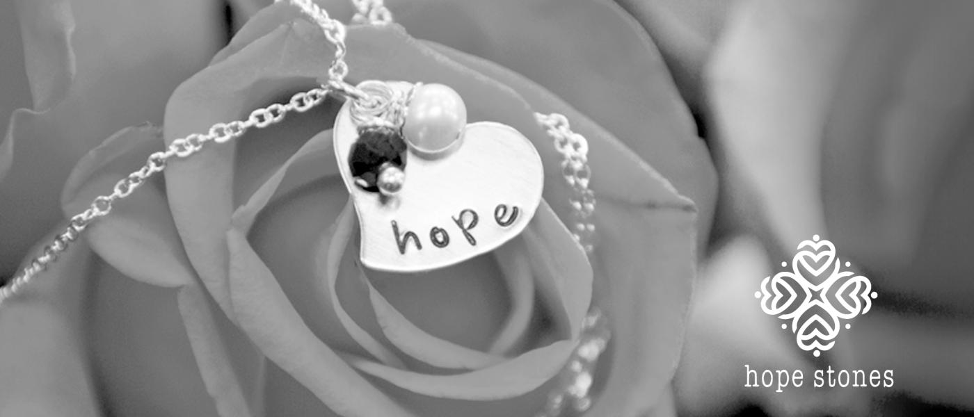 HopeStones Banner Image w Logo_light