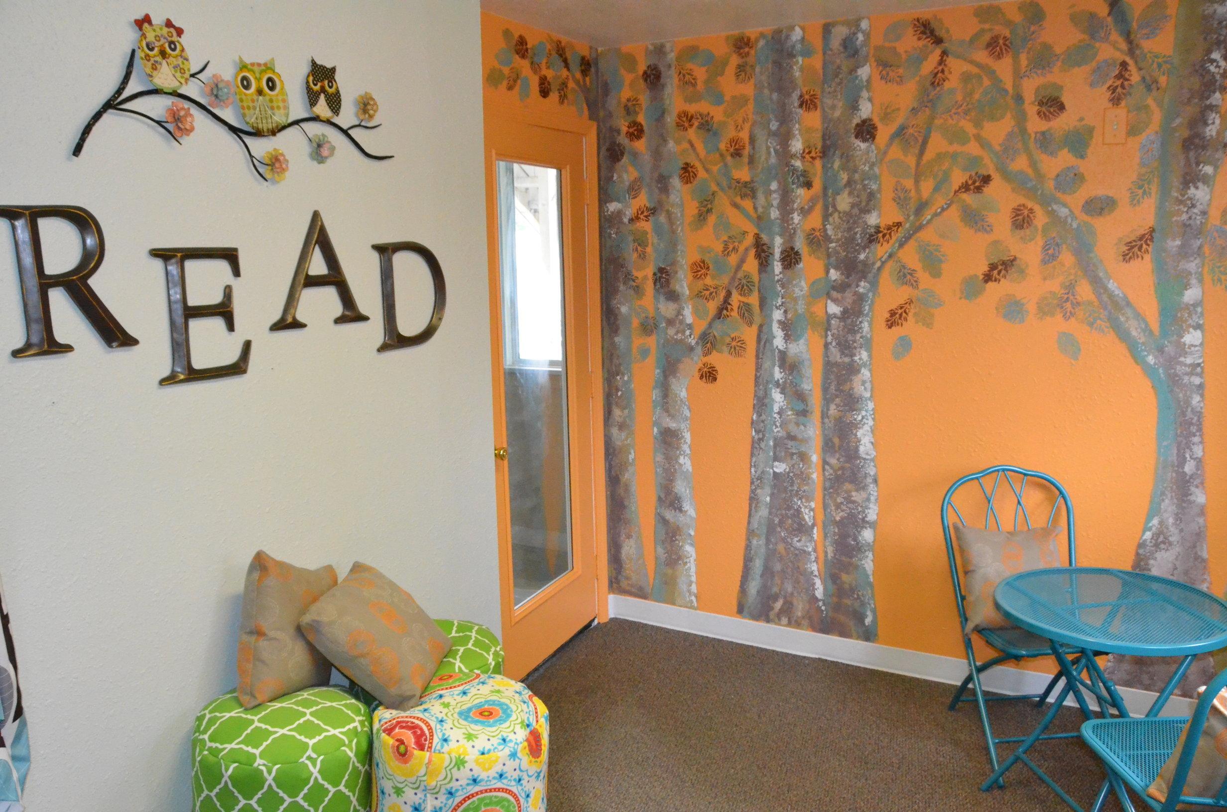Shelter for Domestic Violence Survivors – YWCA Spokane