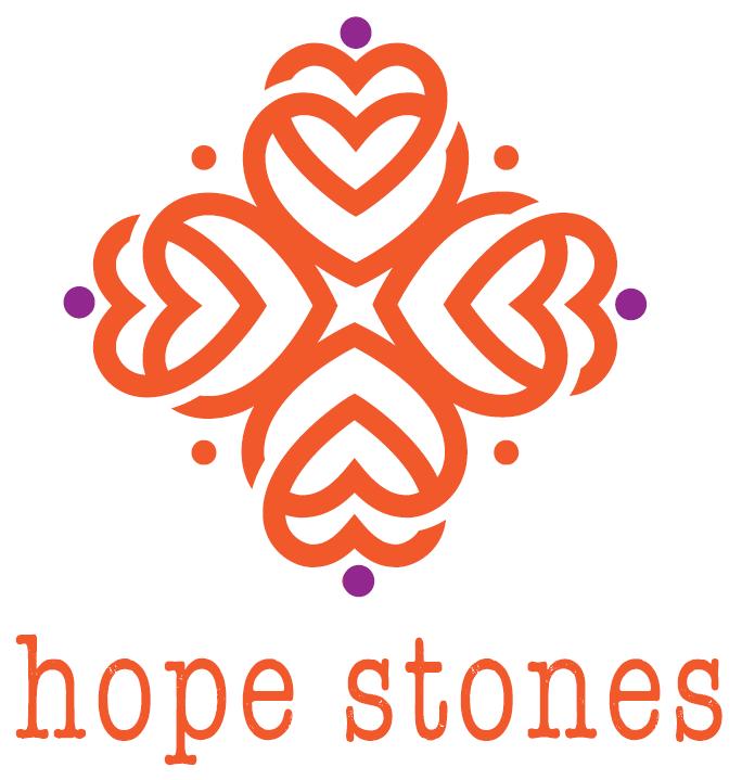 Hope Stones Logo