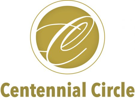 YWCA Centennial Circle Logo