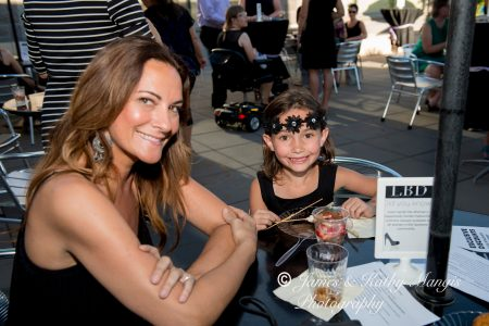 2016 LBD Rooftop Event