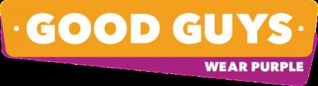 goodGuys logo