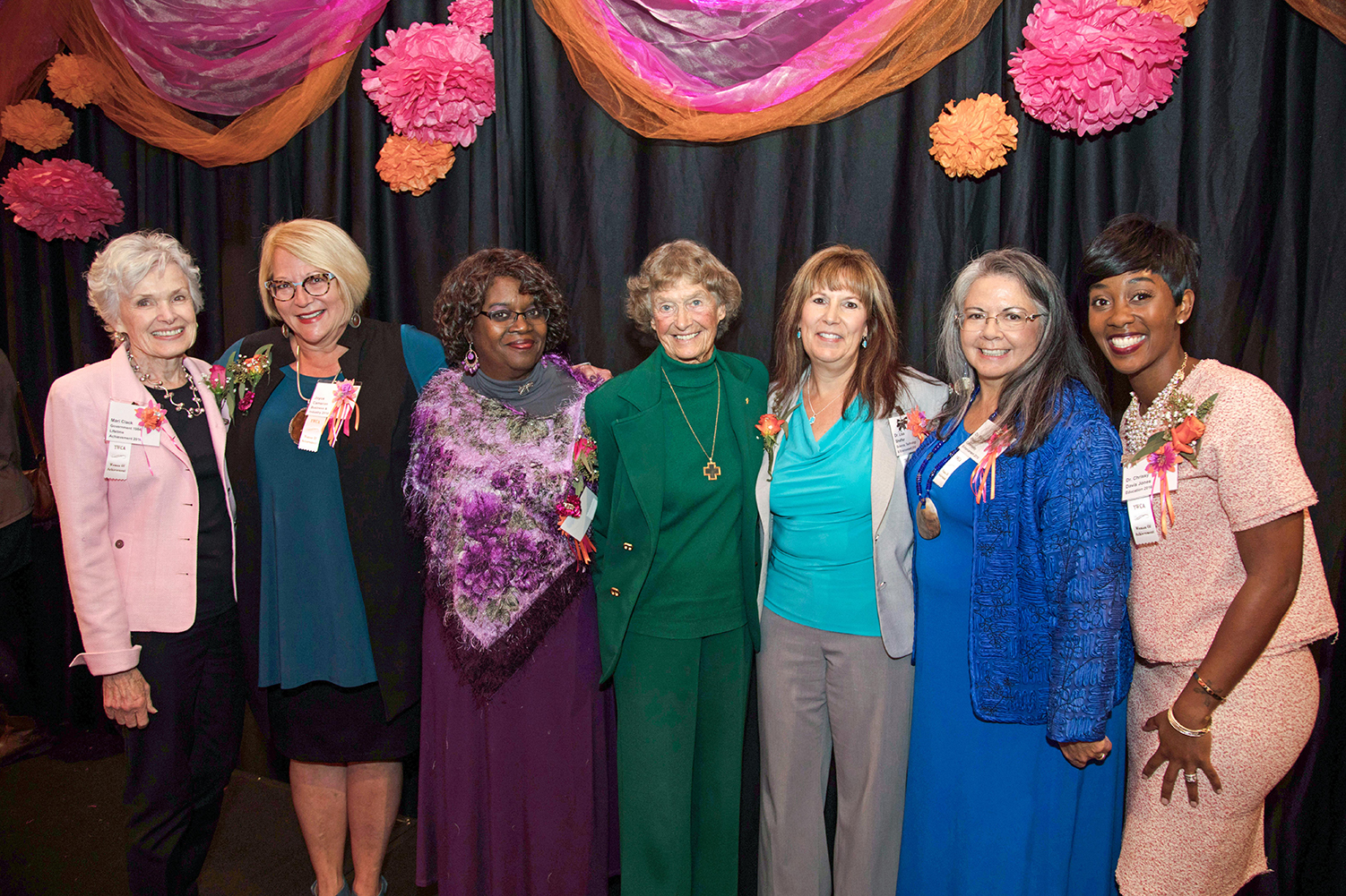 2016 Women of Achievement Impact Awards Luncheon