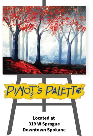 Painting - PaintItForward