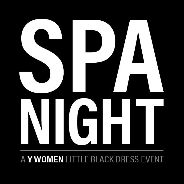 Y  Women Spa Night 2017 595 sq