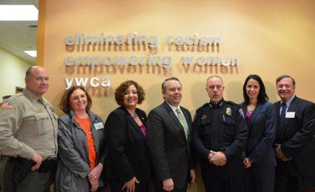 Family Justice Center at YWCA Spokane