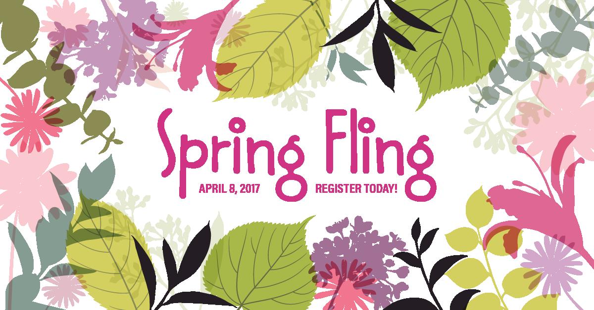 Spring Fling 2017 FB Post Image