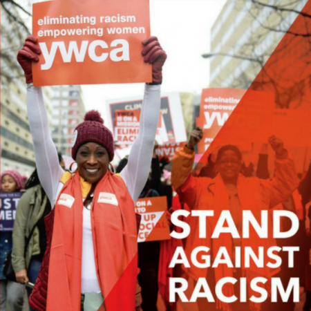 SAR 2017 - YWCA USA