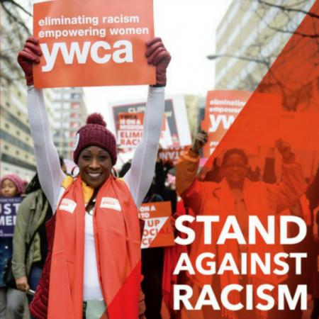 SAR 2017 - YWCA USA