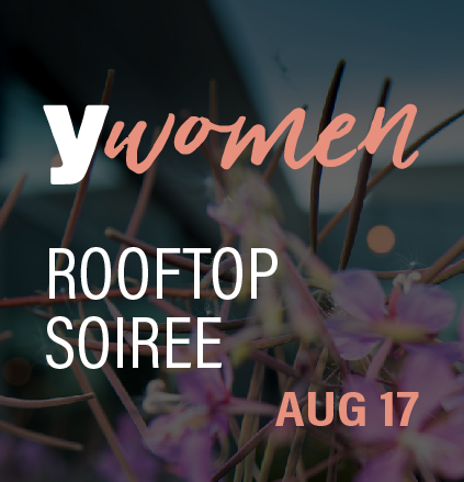 Y Women - Rooftop Soiree 2017 @ YWCA Spokane
