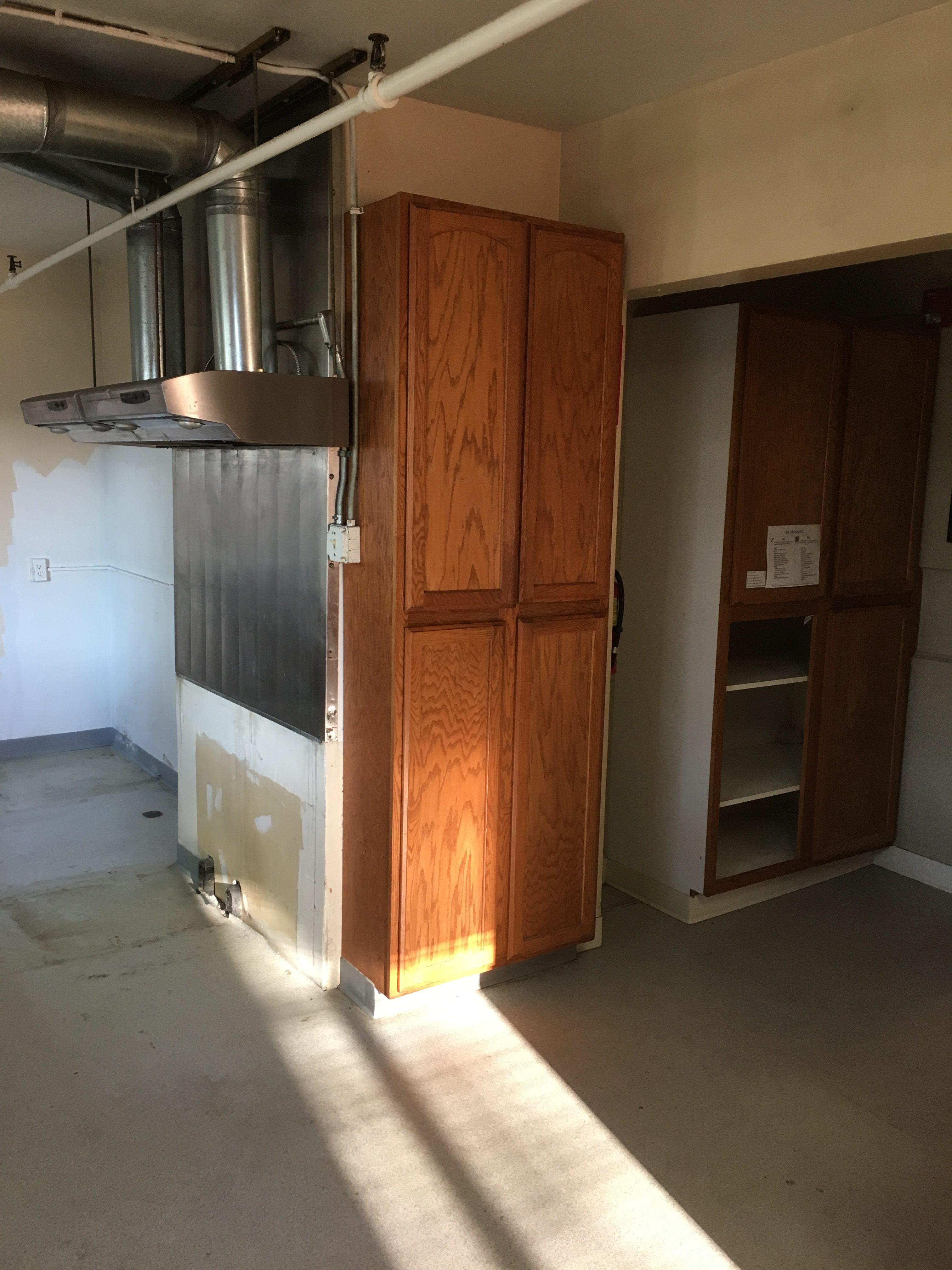 Safe Shelter Kitchen Remodel – YWCA Spokane