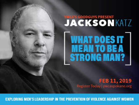 What Does It Mean to be a Strong Man? @ John J. Hemmingson Center
