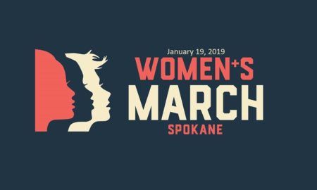 Spokane Women+s March @ Spokane Convention Center