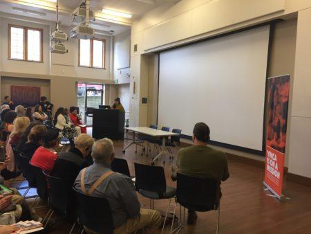 Stand Against Racism 2019- Photos and Event Recap – YWCA Spokane