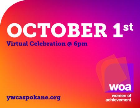 Women of Achievement 2020 @ Free Virtual Celebration