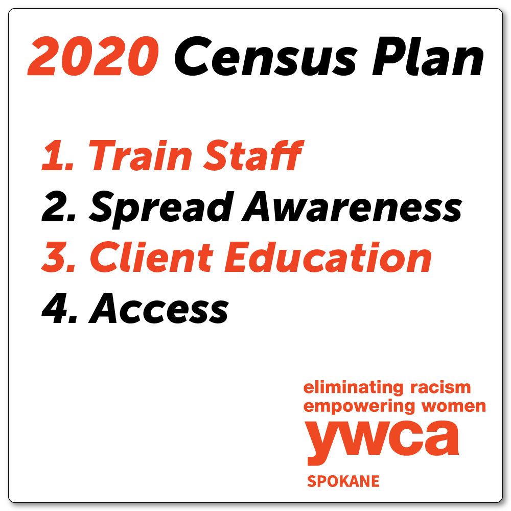 2020 Census Engagement Efforts
