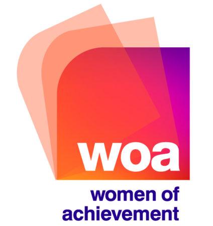 2022 Women of Achievement Awards @ Davenport Grand Ballroom