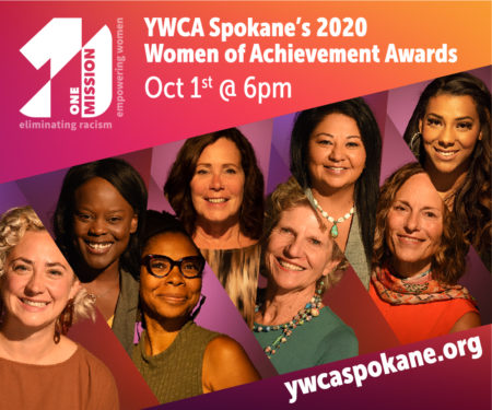 Women of Achievement 2020 @ Free Virtual Celebration