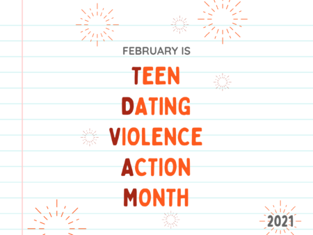 Teen Dating Info Session @ Virtual Event