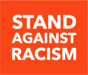 Stand Against Racism 2021 @ Virtual Event