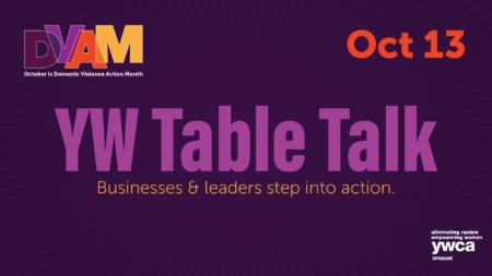 YW Table Talk