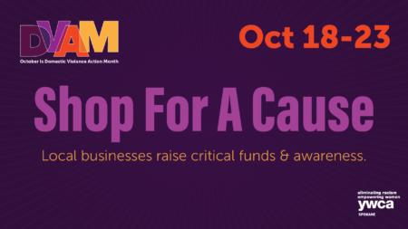 Shop For A Cause @ Spokane Community